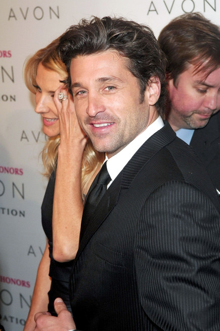 Patrick Dempsey At Arrivals For The Hope Honors 8Th Annual Avon Foundtion Awards, Cipriani Restaurant 42Nd Street, New York, Ny, October 28, 2008. Photo By Ray TamarraEverett Collection Celebrity - Item # VAREVC0828OCDTY010