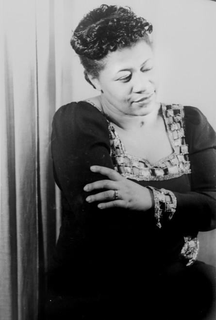 Ella Fitzgerald History - Item # VAREVCSCDELFIEC001