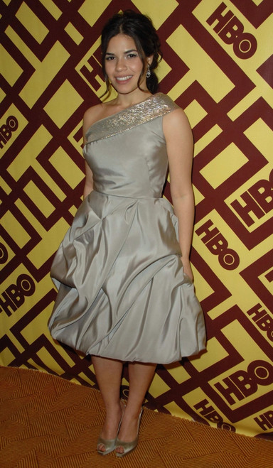 America Ferrera At Arrivals For After Party - Hbo Golden Globes After Party, Circa 55 Restaurant At The Beverly Hilton Hotel, Los Angeles, Ca, January 11, 2009. Photo By Dee CerconeEverett - Item # VAREVC0911JAEDX035