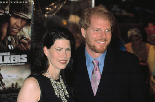 Melissa Fitzgerald And Noah Emmerich At Premiere Of Windtalkers, Ny 662002, By Cj Contino Celebrity - Item # VAREVCPSDNOEMCJ001