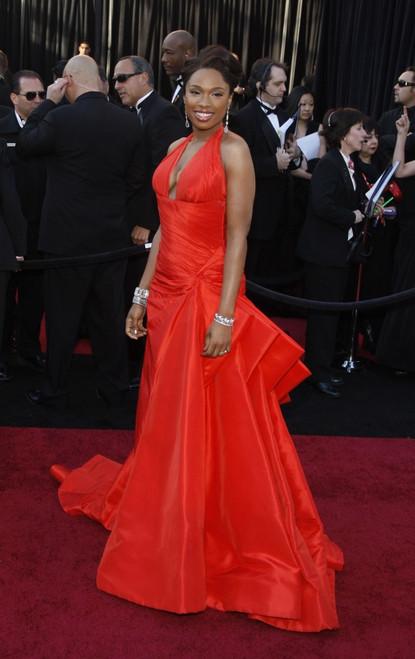 Jennifer Hudson At Arrivals For The 83Rd Academy Awards Oscars - Arrivals Part 1, The Kodak Theatre, Los Angeles, Ca February 27, 2011. Photo By Jef HernandezEverett Collection Celebrity - Item # VAREVC1127F10HJ060