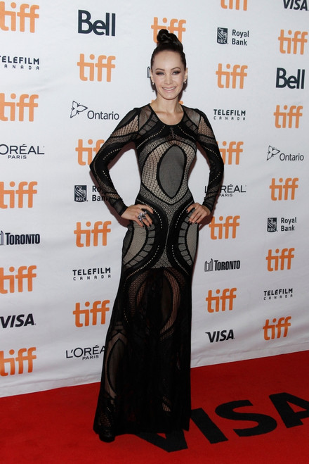 Ksenia Solo At Arrivals For Mother Premiere At Toronto International Film Festival 2017, Visa Screening Room At The Princess Of Wales Theatre, Toronto, On September 10, 2017. Photo By JaEverett Collection Celebrity - Item # VAREVC1710S10JO003