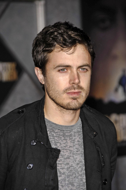 Casey Affleck At Arrivals For No Country For Old Men Premiere, El Capitan Theater, Los Angeles, Ca, November 04, 2007. Photo By Michael GermanaEverett Collection Celebrity - Item # VAREVC0704NVAGM017