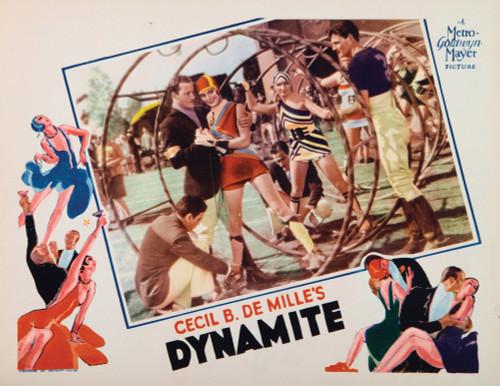 Dynamite Still - Item # VAREVCMCDDYNAEC016