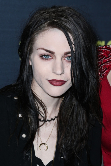 Frances Bean Cobain At Arrivals For Kurt Cobain Montage Of Heck Premiere By Hbo, The Egyptian Theatre, Los Angeles, Ca April 21, 2015. Photo By Xavier CollinEverett Collection Celebrity - Item # VAREVC1521A09XZ018