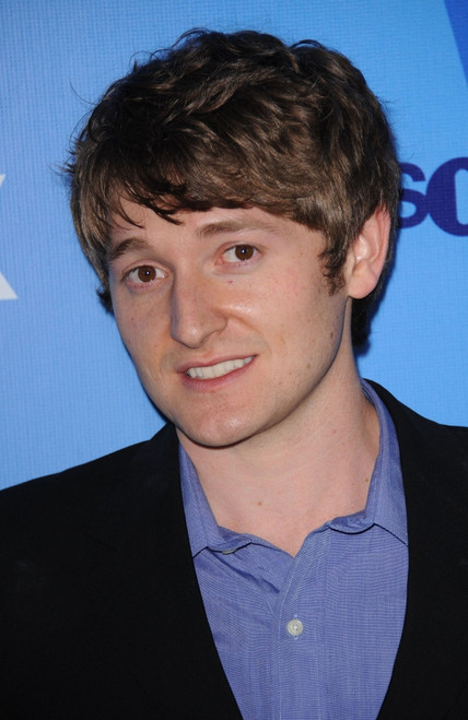 Lucas Neff At Arrivals For Fox Upfront Presentation For Fall 2011, Wollman Rink In Central Park, New York, Ny May 16, 2011. Photo By Kristin CallahanEverett Collection Celebrity - Item # VAREVC1116M07KH112