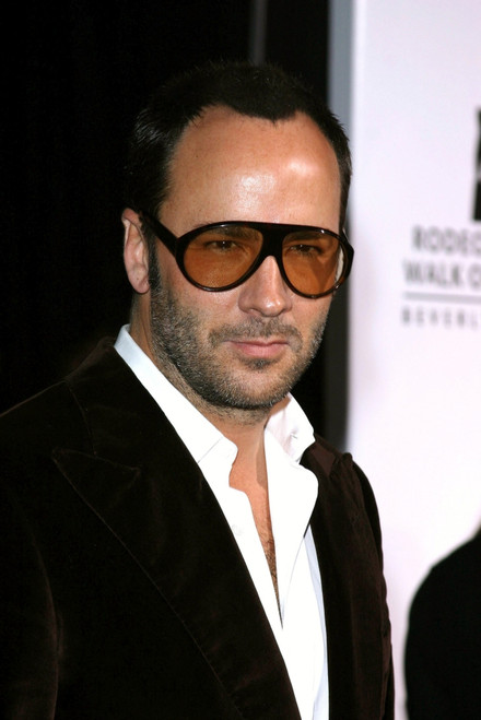 Tom Ford At Arrivals For Rodeo Drive Walk Of Style Award, 200 Block N. Rodeo Drive, Beverly Hills, Ca, March 20, 2005. Photo By Effie NaddelEverett Collection Celebrity - Item # VAREVC0520MRAEZ087