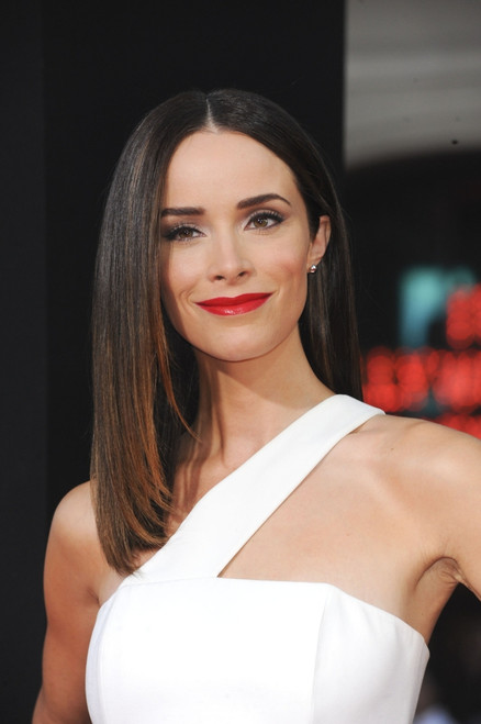 Abigail Spencer At Arrivals For This Is Where I Leave You Premiere, Tcl Chinese 6 Theatres, Los Angeles, Ca September 15, 2014. Photo By Elizabeth GoodenoughEverett Collection Celebrity - Item # VAREVC1415S02UH024