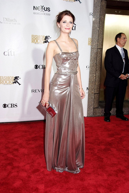 Mischa Barton At Arrivals For Conde Nast 4Th Annual Fashion Rocks Concert, Radio City Music Hall At Rockefeller Center, New York, Ny, September 06, 2007. Photo By Rob RichEverett Collection Celebrity - Item # VAREVC0706SPCOH032