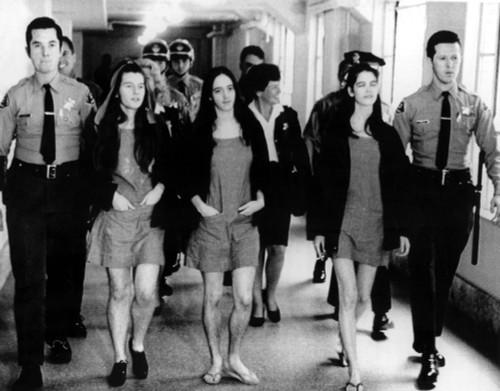 Manson Murders History - Item # VAREVCHBDMAMUEC002
