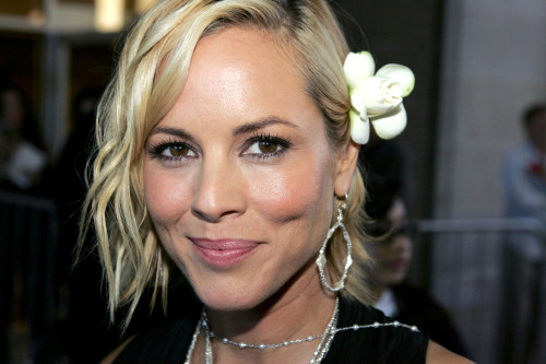 Maria Bello At Arrivals For Thank You For Smoking Toronto Film Festival Premiere Ryerson Theatre Toronto On September 9 ,2005. Photo By Malcolm TaylorEverett Collection Celebrity - Item # VAREVC0509SPDYL015