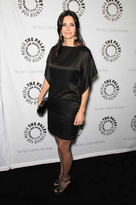 Courteney Cox In Attendance For Cougar Town At The 27Th Annual Paleyfest William S. Paley Television Festival, Saban Theatre, Beverly Hills, Ca March 5, 2010. Photo By RatiandaEverett Collection Celebrity - Item # VAREVC1005MRFKV010