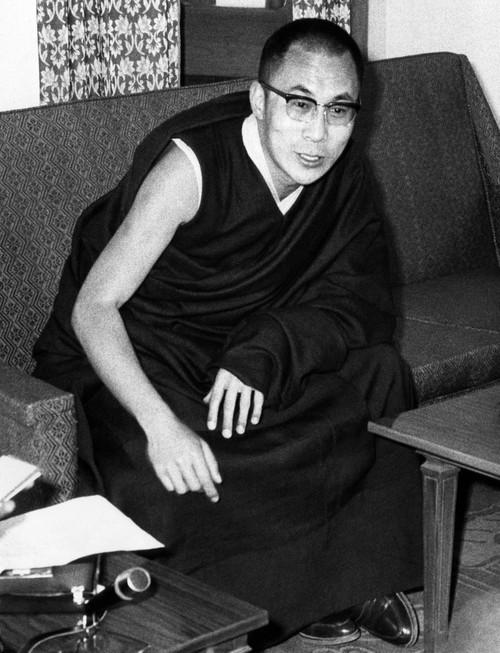Dalai Lama History - Item # VAREVCHBDDALACS002
