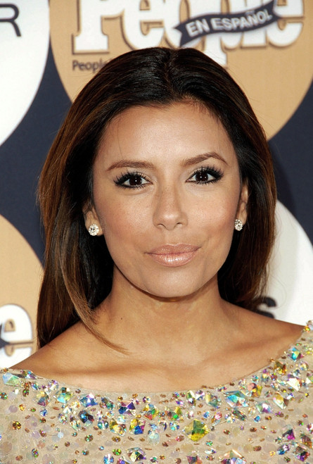 Eva Longoria Parker At Arrivals For 13Th Annual People En Espanol 50 Most Beautiful Issue Gala, The Edison Ballroom, New York, Ny May 13, 2009. Photo By Desiree NavarroEverett Collection Celebrity - Item # VAREVC0913MYDNZ001