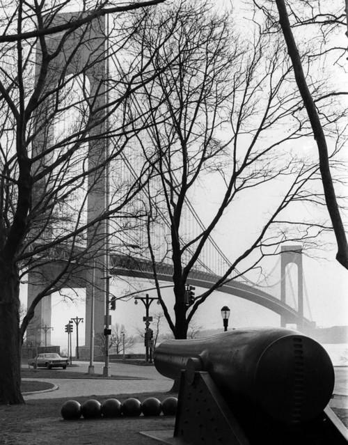 The Verrazano-Narrows Bridge History - Item # VAREVCHBDNEYOCS038