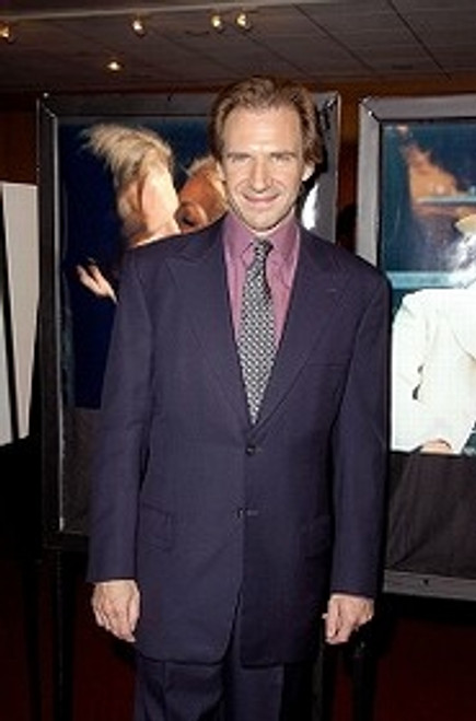 Ralph Fiennes At Arrivals For The White Countess Premiere, The Samuel Goldwyn Theater, Los Angeles, Ca, October 18, 2005. Photo By Michael GermanaEverett Collection Celebrity - Item # VAREVC0518OCBGM016