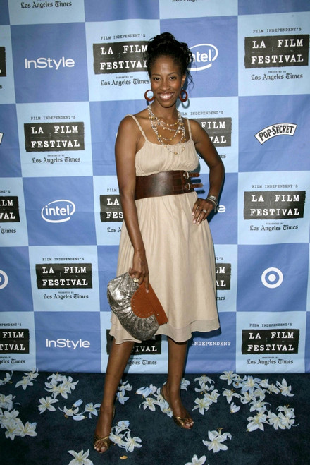 Shondrella Avery At Arrivals For A Scanner Darkly Premiere At Los Angeles Film Festival, John Anson Ford Amphitheatre, Los Angeles, Ca, June 29, 2006. Photo By Angela SingerEverett Collection Celebrity - Item # VAREVC0629JNAAG020