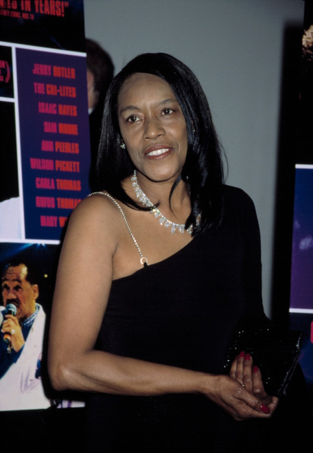 Ann Peebles At Premiere Of Only The Strong Survive, Ny 4292003, By Cj Contino Celebrity - Item # VAREVCPSDANPECJ001