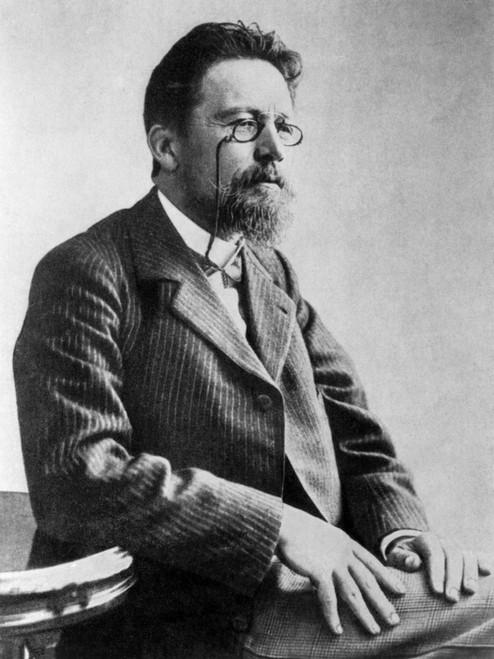 Anton Chekhov History - Item # VAREVCHBDANCHCS001
