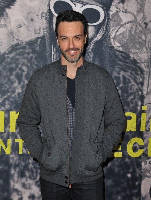 Reid Scott At Arrivals For Kurt Cobain Montage Of Heck Premiere By Hbo, The Egyptian Theatre, Los Angeles, Ca April 21, 2015. Photo By Dee CerconeEverett Collection Celebrity - Item # VAREVC1521A08DX029