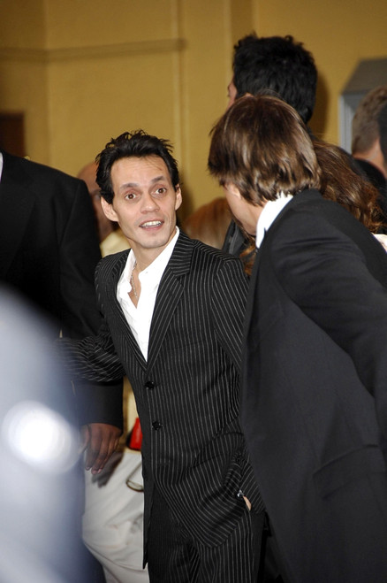 Marc Anthony, Tom Cruise At Arrivals For The Pursuit Of Happyness World Premiere, Mann Village, Westwood, Ca, December 08, 2006. Photo By Michael GermanaEverett Collection Celebrity - Item # VAREVC0608DCAGM030