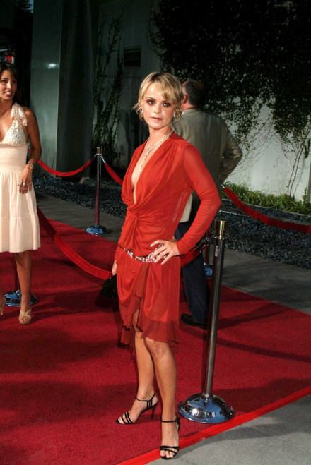 Taryn Manning, Guest At Arrivals For Hustle & Flow Premiere, Cinerama Dome At Arclight Cinemas, Los Angeles, Ca, July 20, 2005. Photo By Tony GonzalezEverett Collection Celebrity - Item # VAREVC0520JLBGO030