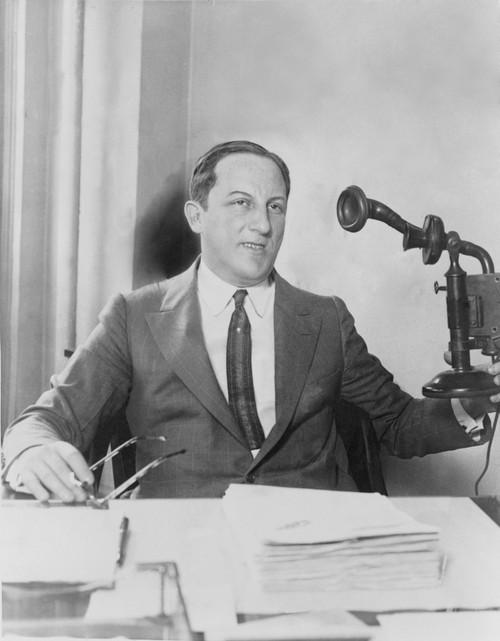 Arnold Rothstein History - Item # VAREVCHISL010EC270