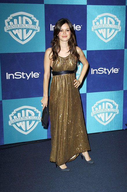 Rachel Bilson At Arrivals For In Style & Warner Bros. Studios Golden Globes Party, Beverly Hilton Hotel Oasis Court, Los Angeles, Ca, January 16, 2006. Photo By Michael GermanaEverett Collection Celebrity - Item # VAREVC0616JAAGM052