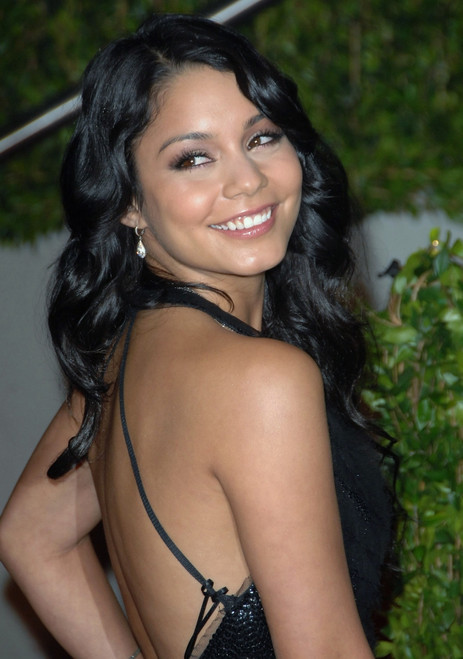 Vanessa Hudgens At Arrivals For Vanity Fair Oscar Party, Sunset Tower Hotel, Los Angeles, Ca March 7, 2010. Photo By Dee CerconeEverett Collection Celebrity - Item # VAREVC1007MRODX200