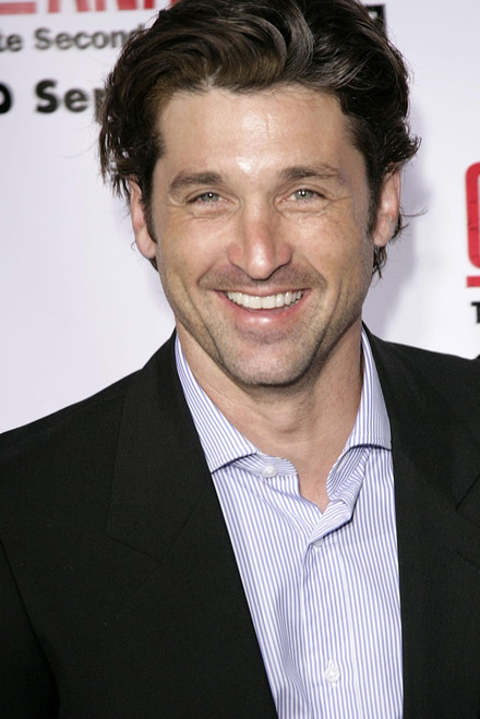 Patrick Dempsey At Arrivals For Grey'S Anatomy The Complete Second Season Launch Party, Social Hollywood, New York, Ny, September 05, 2006. Photo By Jeremy MontemagniEverett Collection Celebrity - Item # VAREVC0605SPAMJ011