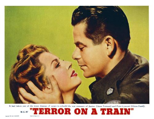 Terror On A Train Still - Item # VAREVCMSDTEONEC004