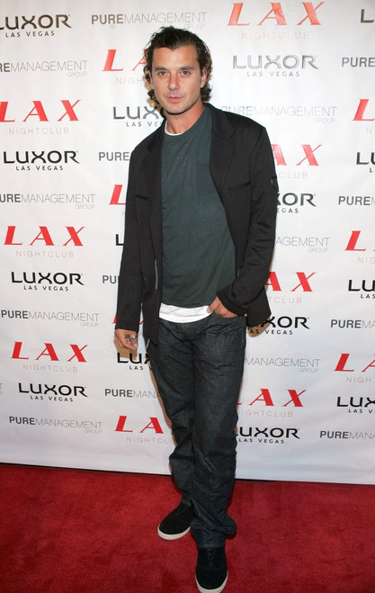 Gavin Rossdale In Attendance For Gavin Rossdale Acoustic Concert Performance At Lax, Lax Nightclub At Luxor Hotel And Casino, Las Vegas, Nv April 3, 2009. Photo By James AtoaEverett Collection Celebrity - Item # VAREVC0903APDJO007