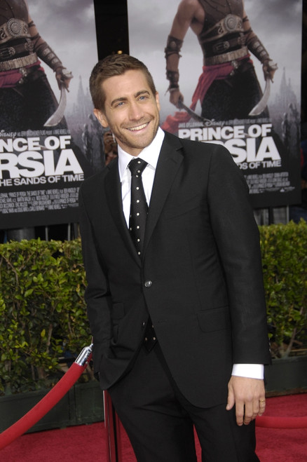 Jake Gyllenhaal At Arrivals For Prince Of Persia The Sands Of Time Premiere, Grauman'S Chinese Theatre, Los Angeles, Ca May 17, 2010. Photo By Michael GermanaEverett Collection Celebrity - Item # VAREVC1017MYJGM084