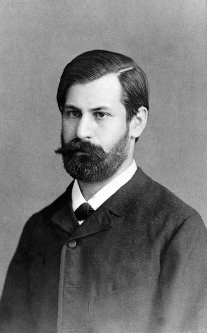 Sigmund Freud History - Item # VAREVCHISL006EC205
