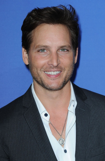 Peter Facinelli At Arrivals For 2014 Nbc Upfront Presentation, Jacob K Javits Convention Center, New York, Ny May 12, 2014. Photo By Kristin CallahanEverett Collection Celebrity - Item # VAREVC1412M06KH104