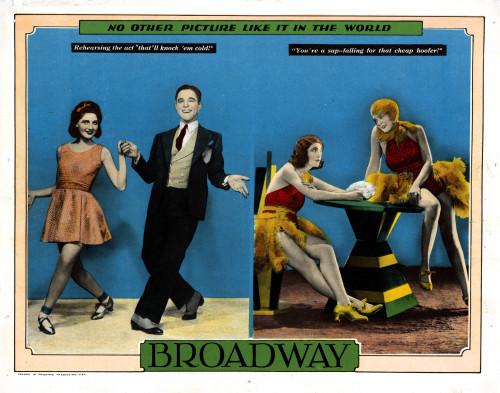 Broadway Still - Item # VAREVCMCDBROAEC004