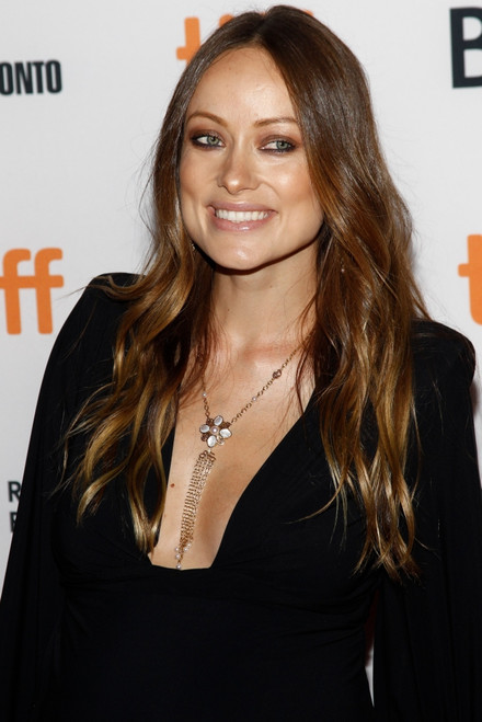 Olivia Wilde At Arrivals For Colossal Premiere At Toronto International Film Festival 2016, Ryerson Theatre, Toronto, On September 9, 2016. Photo By James AtoaEverett Collection Celebrity - Item # VAREVC1609S04JO032