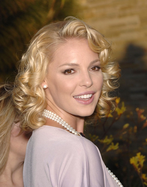 Katherine Heigl At Arrivals For 17Th Annual Butterfly Ball, Home Of Susan Harris & Hayward Kaiser, Los Angeles, Ca, May 31, 2008. Photo By Michael GermanaEverett Collection Celebrity - Item # VAREVC0831MYIGM032