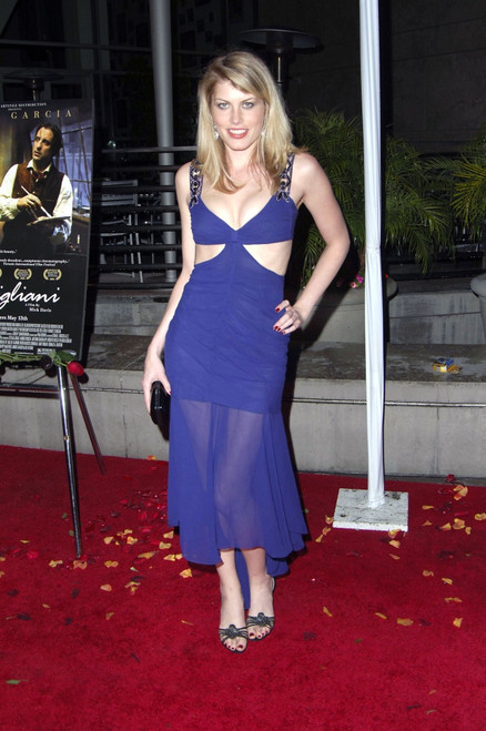 Meredith Ostrom At Arrivals For Modigliani Premiere, Arclight Cinema, Los Angeles, Ca, May 05, 2005. Photo By Michael GermanaEverett Collection Celebrity - Item # VAREVC0505MYCGM017