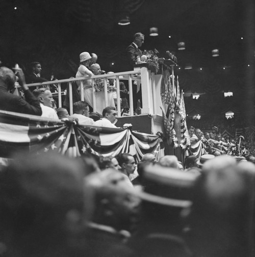 Franklin D. Roosevelt History - Item # VAREVCHISL009EC182