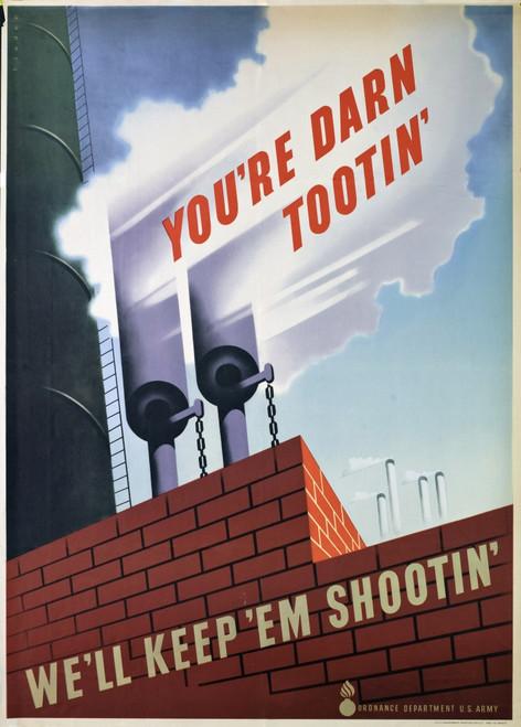 World War Ii Poster History - Item # VAREVCHCDWOWAEC129