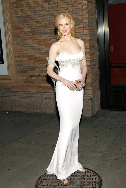 Nicole Kidman At Arrivals For 2008 Glamour Women Of The Year Awards, Carnegie Hall, New York, Ny, November 10, 2008. Photo By Desiree NavarroEverett Collection Celebrity - Item # VAREVC0810NVCNZ035