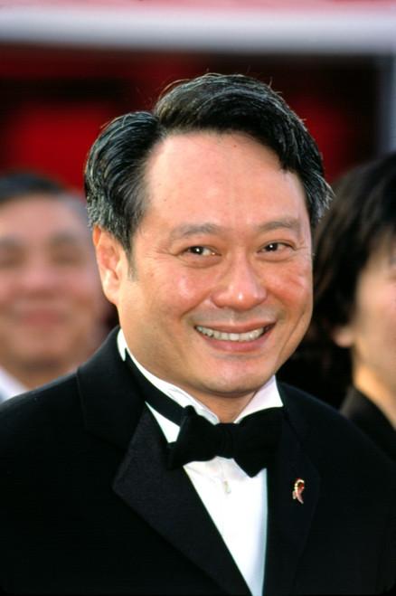Ang Lee At Academy Awards, 3252001, By Robert Hepler Celebrity - Item # VAREVCPSDANLEHR004