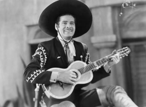 South Of The Rio Grande Portrait - Item # VAREVCMBDSOO2EC050