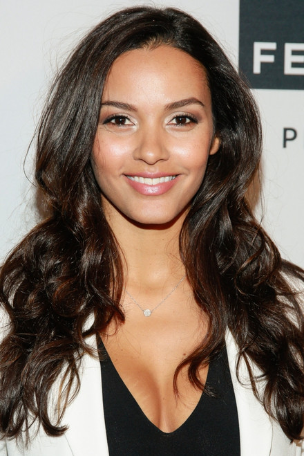 Jessica Lucas At Arrivals For Gotham Special Sneak Peek At Tribeca Tv Festival Presented By At&T, Cinepolis Chelsea 6, New York, Ny September 23, 2017. Photo By Jason MendezEverett Collection Celebrity - Item # VAREVC1723S10C8020
