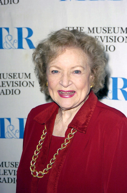 Betty White At Arrivals For Boston Legal Panel Discussion, Dga Theatre Complex, Los Angeles, Ca, March 15, 2005. Photo By Michael GermanaEverett Collection Celebrity - Item # VAREVC0515MRAGM006