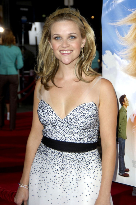 Reese Witherspoon At Arrivals For Just Like Heaven Premiere, Grauman'S Chinese Theatre, Los Angeles, Ca, September 08, 2005. Photo By Michael GermanaEverett Collection Celebrity - Item # VAREVC0508SPCGM022