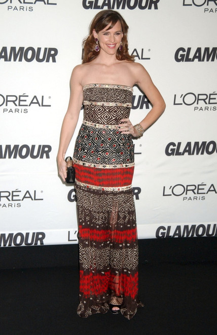 Jennifer Garner At Arrivals For 18Th Annual Glamour Women Of The Year Awards, Avery Fisher Hall At Lincoln Center, New York, Ny, November 05, 2007. Photo By Kristin CallahanEverett Collection - Item # VAREVC0705NVEKH097