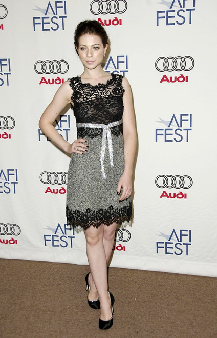 Michelle Trachtenberg At Arrivals For Beautiful Ohio Premiere At Afi Fest 2006, Arclight Theatre, Los Angeles, Ca, November 10, 2006. Photo By Michael GermanaEverett Collection Celebrity - Item # VAREVC0610NVCGM005