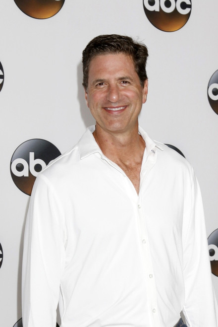 Steve Levitan At Arrivals For Abc'S Tca Summer Press Tour Party, The Beverly Hilton Hotel, Beverly Hills, Ca August 6, 2017. Photo By Priscilla GrantEverett Collection Celebrity - Item # VAREVC1706G02B5150